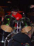 Ben Koller [Converge,Drums]
