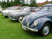 ヴィンテージ空冷VW