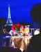 パリのレストラン★傾向と対策