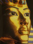 エジプト好き、この指止まれ〜♪
