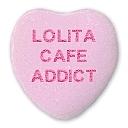 LOLITA CAFE ADDICT