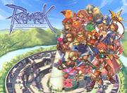 Ragnarok Online Chaos Server.