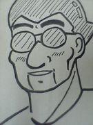 シコチャンプ先生