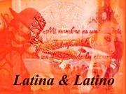 Latina & Latino !!