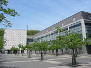 大分県立図書館
