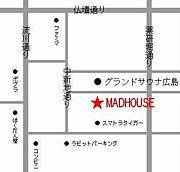 studio MADHOUSE