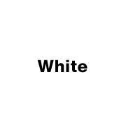 White 白