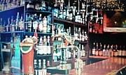 レストラン&BAR「THE RINK」