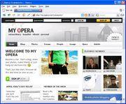My.Opera.Com/コミュニティ