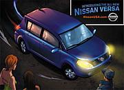 Nissan Versa / Nissan Rogue