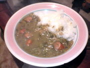 ガンボスープの作り方