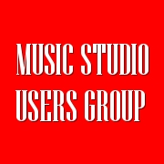 〜Music Studio Users Group〜