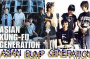 ASIAN BUMP GENERATION