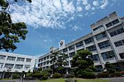 徳島県立脇町高校