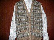 編み物大好き♪