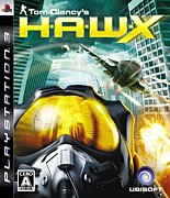 H.A.W.X /ホークス