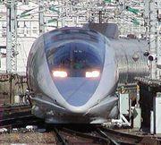 500系新幹線はどうなるのか