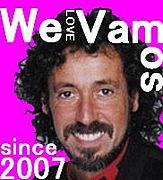We love vamos