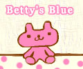 Betty's Blue