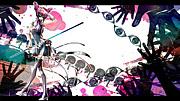 【巡音ルカ】綱渡り【無い×3】
