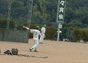 大阪泉南でソフトボールしよ♪