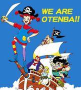 WE ARE OTENBA!!