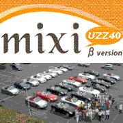 UZZ40 LEXUS SC430&SOARER430SCV