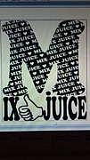 """""""Mix Juice""""SNOWGIRL*"""