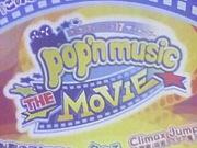 pop'n music 17 THE MOVIE