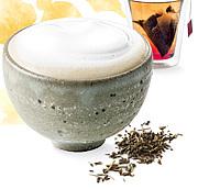 ♪ほうじ茶デザート♪