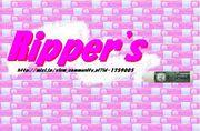 RIPPER'S リッパーズ★