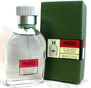 HUGO BOSSの香り