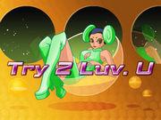 Try 2 Luv.U