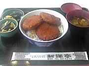 絵手紙レストラン 新洋亭