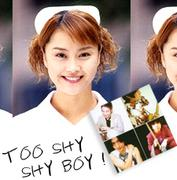 チーム桜井〜SHY BOY部