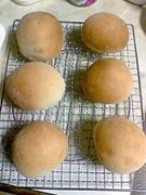 ☆fullmoon bakery NUTS☆