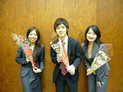 08'関西大会C3の集い☆