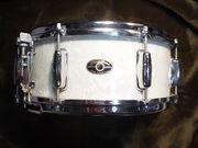 Drum is Slingerland !