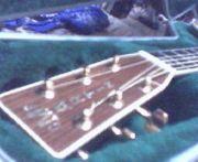 アコギ大好き!マーチンギター組
