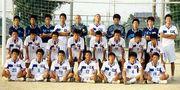 愛媛県立伊予高校サッカー部