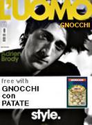 L'UOMO GNOCCHI
