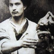 アントワーヌ・ブールデル