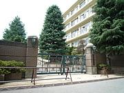 さいたま市立常盤中学校OB