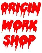 Origin Work Shop