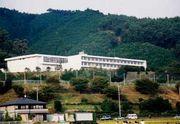 八百津中学校