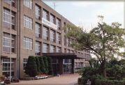 加古川市立平岡南中学校