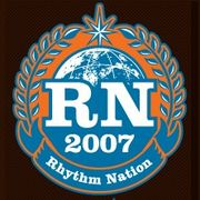 Rhythm Nation 2007