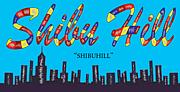 Shibuhill