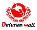 [Delusion wall]
