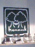 【hammock】